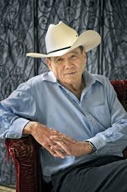 Author James Lee Burke