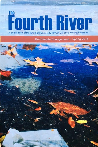 The Fourth River - The Climate Change Issue