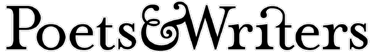 Poets & Writers Masthead Logo