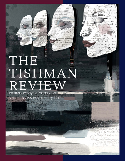 The Tishman Review - January 2017